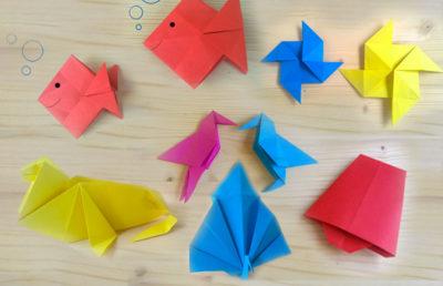 Storia dell 39 origami cosa sono come nascono come si for Girandole per irrigazione