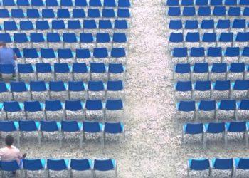 sedie vuote