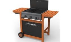 barbecue camping gaz