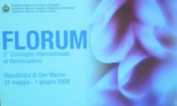 Florum 2008