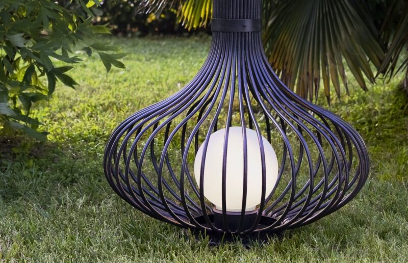 lampada da esterno Eglo