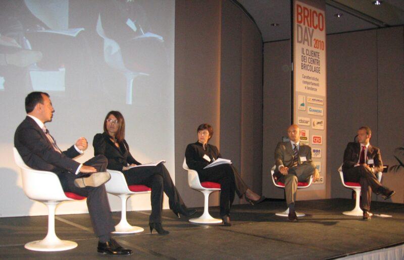 convegno bricoday 2010