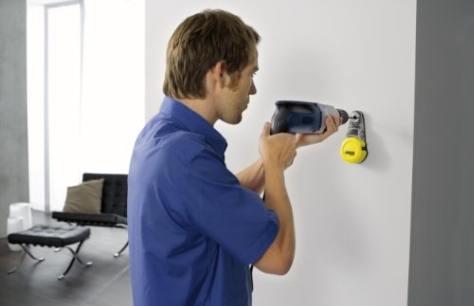 Come usare il trapano fare un buco nel muro bricoliamo