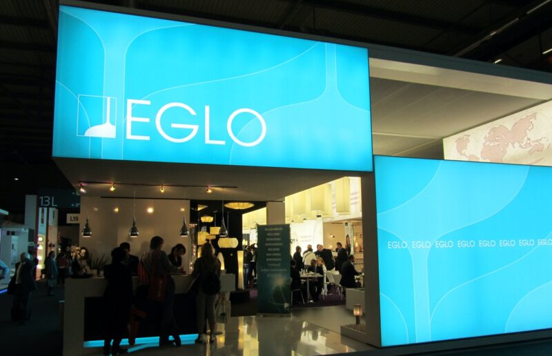 stand Eglo