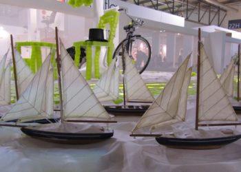 Salone Mobile 2011