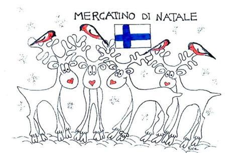 Natale Finlandese a Milano