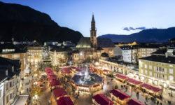 Bolzano Natale