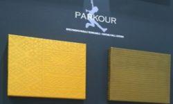 rivestimento Parkour