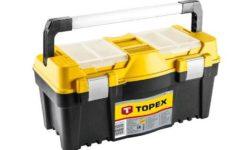 portautensili Topex