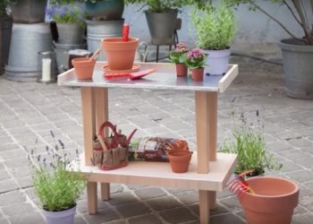 tavolo rinvaso Ryobi