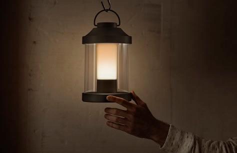 lanterna Abelia