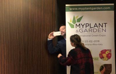 Myplant 2018