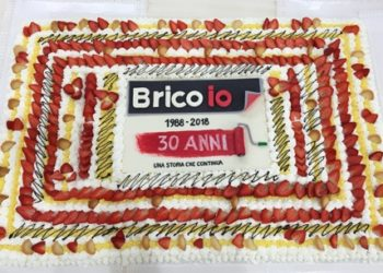 torta Brico Io
