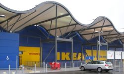 Ikea Parigi