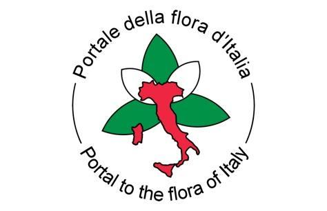 Portale flora Italia