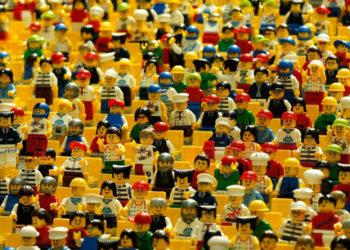 omini Lego