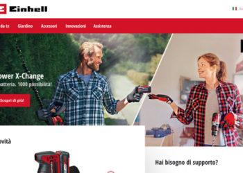 sito Einhell
