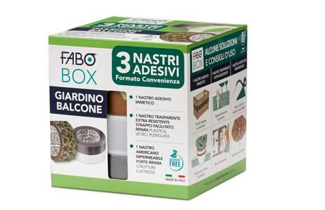Fabo box giardino