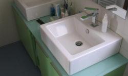 lavabo rubinetto