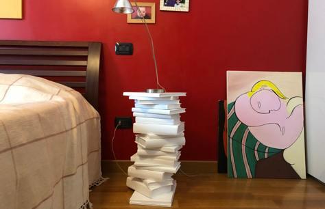 riciclo libri
