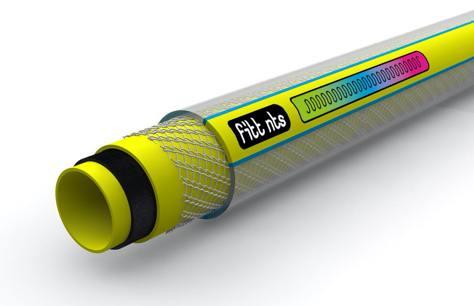 tubo acqua