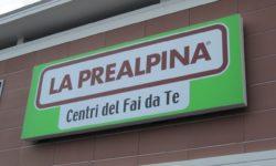 La Prealpina centro brico