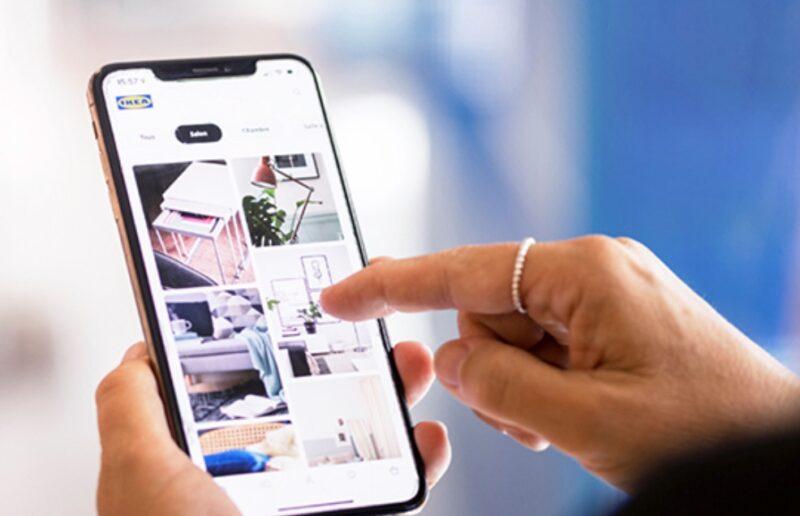 App Ikea per acquistare e non solo