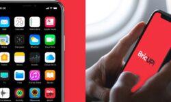app smartphone bricolage