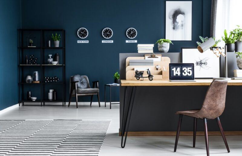 colori per home office