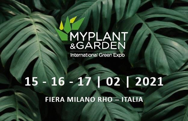 Myplant 2021