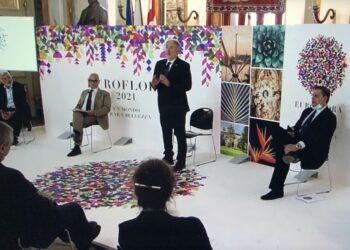 euroflora 2021 conferenza stampa