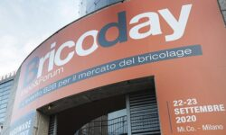 bricoday in fiera