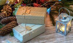pacchetti regalo