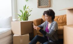 montare i mobili in scatola