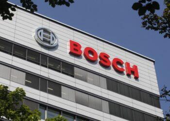 fabbrica Bosch
