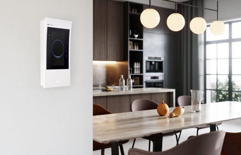 videocitofono BTicino per smart home