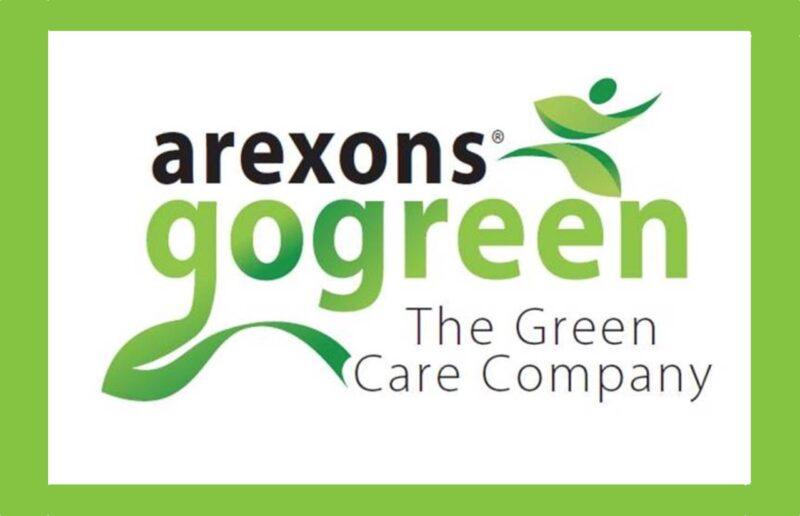 Arexons go green per la sostenibilità