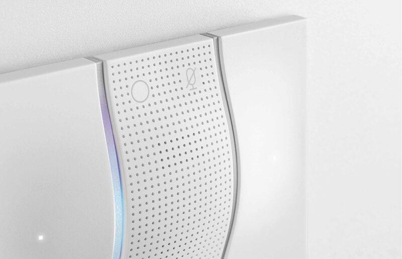 interruttore digitale per smart home
