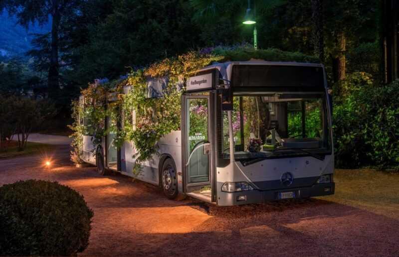 autobus fiorito