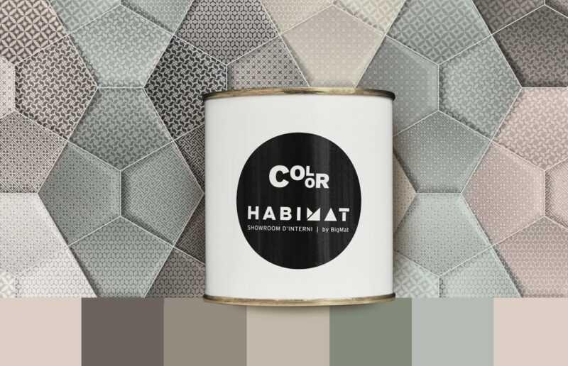 vernice e colori per la casa