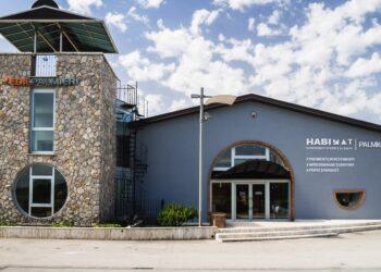 centro edile BigMat Habimat