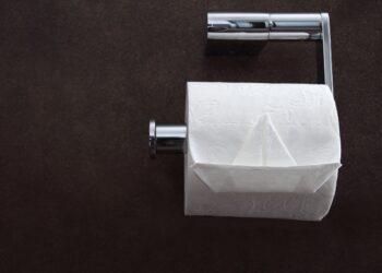 rotolo carta igienica