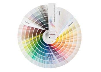 cartella colori Max Meyer