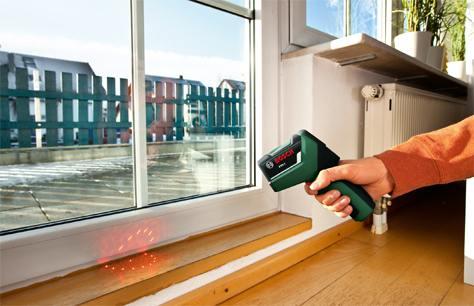 Bosch contro l 39 umidita 39 bricoliamo - Contro l umidita in casa ...