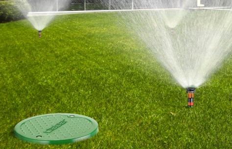 Irrigazione Programmata Con Hydro 4 Di Claber Bricoliamo