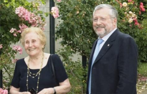Ester e Silvano Fumagalli-a