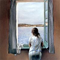 Nuova vita a vetrate e finestre con le pellicole trasparenti bricoliamo - Tagliare vetro finestra ...