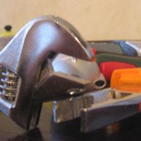 Manutenzione degli attrezzi per il bricolage bricoliamo - Porta i tuoi amici in wind quanto dura ...
