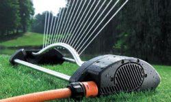 irrigatore claber