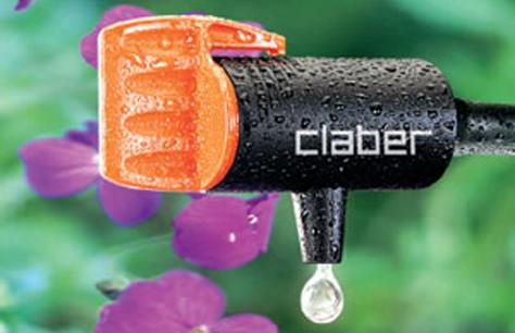 Che cos 39 l 39 irrigazione a goccia giusta quantit bricoliamo for Irrigazione orto claber